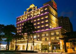 Royal Gold Hotel - Kaohsiung - Building