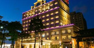 Royal Gold Hotel - Kaohsiung