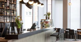 Park Inn by Radisson Leuven - Lovaina - Recepción