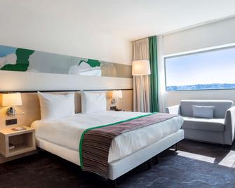 Park Inn by Radisson Leuven - Leuven - Bedroom