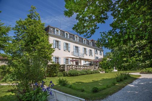 Château Bellevue - Barbotan-les-Thermes - Building