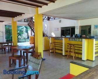Pagalù Hostel - Puerto Viejo de Talamanca - Bar