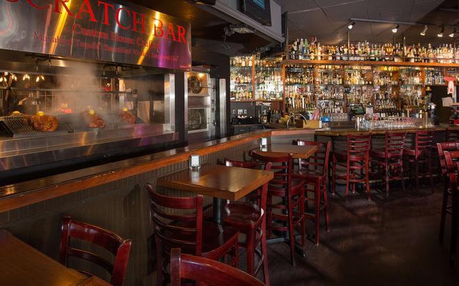 Coast Gateway Hotel - SeaTac - Bar