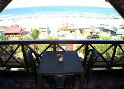 Hotel La Vista - Canoa - Balcony