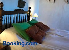 Casa rural La Jarita - Las Casas - Bedroom