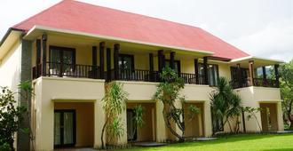 Ndc Resort & Spa - Manado