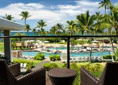 Waikoloa Beach Marriott Resort & Spa - Puako - Pool