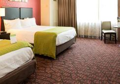 Harrah's Cherokee Casino Resort - Cherokee - Bedroom