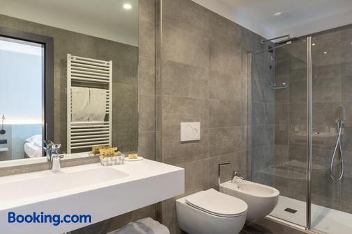 Garda Life - Riva del Garda - Bathroom