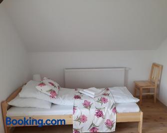 Pokoje Goscinne Pod Brzózka - Bukowiec - Bedroom