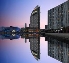 Bayshore Hotel Dalian