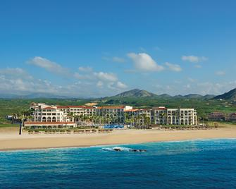 Dreams Los Cabos Suites Golf Resort & Spa - Cabo San Lucas - Edificio