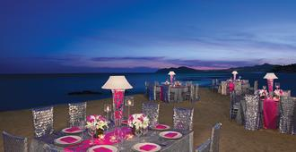 Dreams Los Cabos Suites Golf Resort & Spa - Cabo San Lucas - Banquet hall