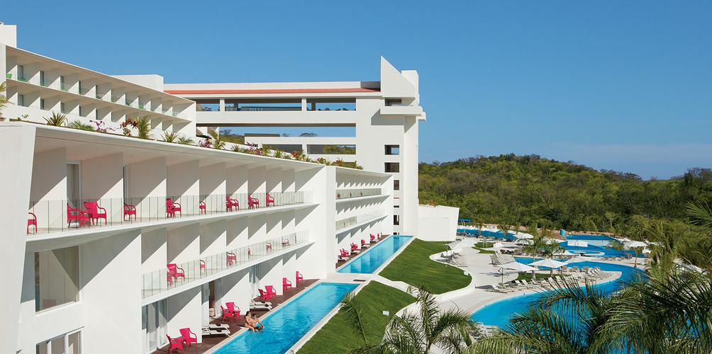 Secrets Huatulco Resort Spa Adults Only Tangolunda Compare Deals