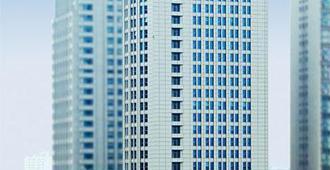 Regal Jinfeng Hotel - Xangai - Edifício