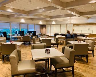Crowne Plaza Silicon Valley N - Union City - Union City - Restaurant