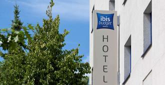 Ibis Budget Hamburg Altona - Hamburg - Building