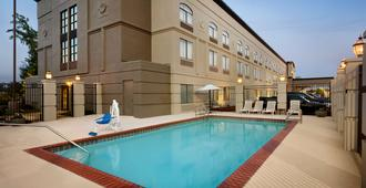 Country Inn & Suites Wolfchase-Memphis - Cordova - Piscina