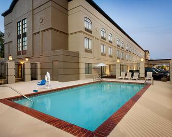 Country Inn & Suites Wolfchase-Memphis - Cordova - Bazén