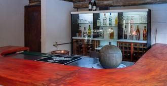 St Lucia Safari Lodge - Saint Lucia - Living room