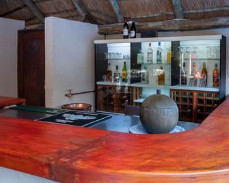St Lucia Safari Lodge - Saint Lucia - Вітальня