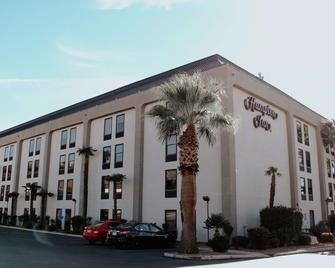 Hampton Inn St. George - Saint George - Building