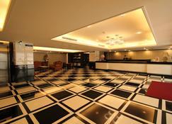 Shihzuwan Hotel - Kaohsiung Station - Kaohsiung - Lobby