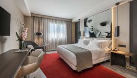 NH Collection Madrid Suecia - Madrid - Camera da letto