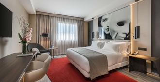 NH Collection Madrid Suecia - Madrid - Chambre