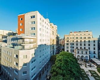 NH Collection Madrid Suecia - Madrid - Edificio