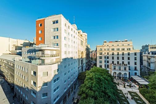 NH Collection Madrid Suecia - Madrid - Building