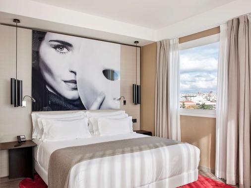 NH Collection Madrid Suecia - Madrid - Bedroom