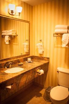 Best Western Plus Miami-Doral/Dolphin Mall - Doral - Bathroom
