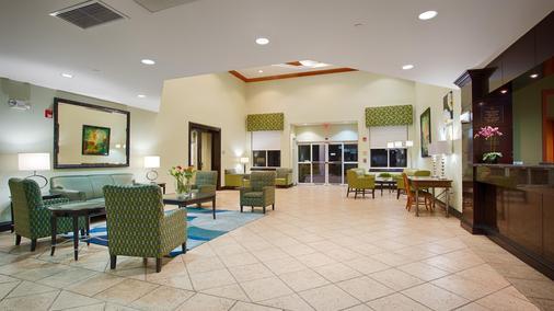 Best Western Plus Miami-Doral/Dolphin Mall - Doral - Κτίριο