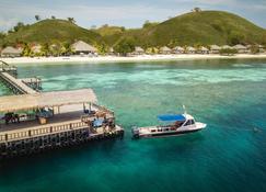 Sudamala Resort, Seraya, Flores - Labuan Bajo