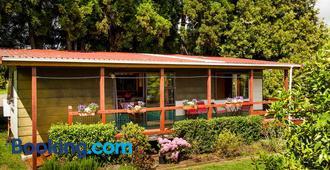 Relax a Lodge - Kerikeri - Edificio