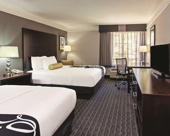 La Quinta Inn & Suites by Wyndham Santa Clarita - Valencia - Stevenson Ranch - Schlafzimmer