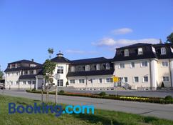 Landhaus Lellichow - Kyritz - Building