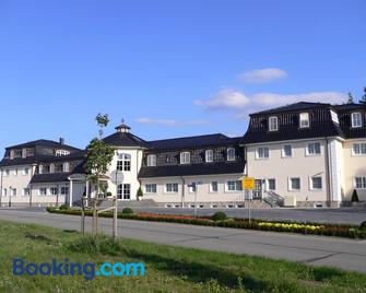 Landhaus Lellichow - Kyritz - Edificio