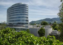 Four Points by Sheraton Panoramahaus Dornbirn - Dornbirn - Building