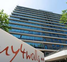 my4walls Serviced Apartments Hamburg