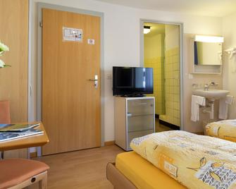 Hotel Sörenberg - Flühli