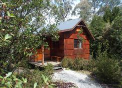Cradle Mountain Highlanders Cottages - Cradle Mountain - Toà nhà