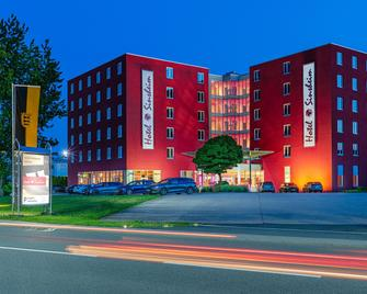 Hotel Sinsheim - Sinsheim - Budova