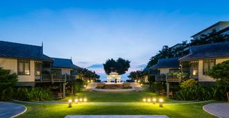 Devasom Hua Hin Resort - Cha-am - Edificio