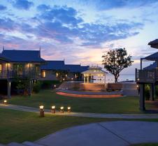 德瓦薩穆華欣度假村飯店