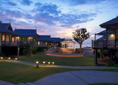 Devasom Hua Hin Resort - Cha-am - Building