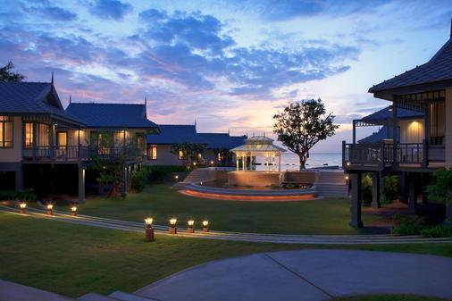 Devasom Hua Hin Resort - Cha-am - Toà nhà