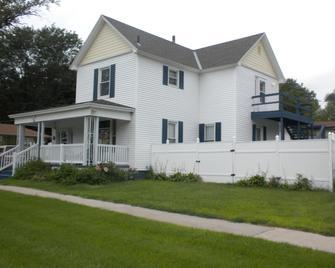 Hillside Cottages - Missouri Valley - Gebäude