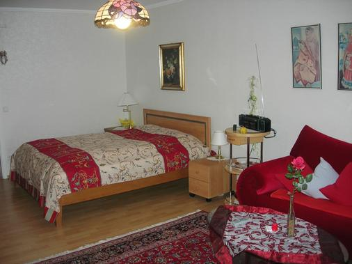 Haus Hamburg - Bad Fuessing - Bedroom